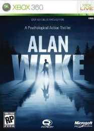 Scripted Gamer Show | Alan Wake