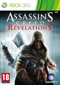 Assassain's Creed Revelations