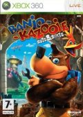Banjo Kazooie: Nuts and Bolts