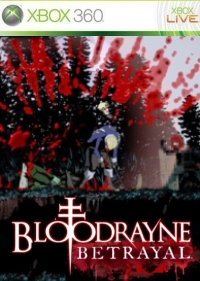 Bloodrayne Betrayal Reviews Bloodrayne Betrayal Guide On Game