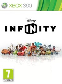 Disney Infinity Swaps Skylanders for Tokens