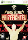 Don King Prizefighter
