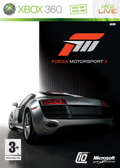Forza 3 Autoweek Pack