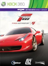 FGTV: Forza 4 Reviewed
