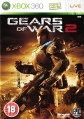 Gears of War 2 Limited Collectors Edition