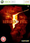 Audio Gamer Show | Resident Evil 5