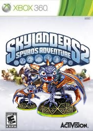 Skylanders: Giants Adventures