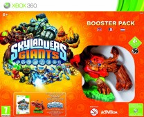 FGTV : Skylanders Giants Behind the Scenes