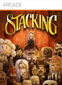 Stacking - The Lost Hobo King
