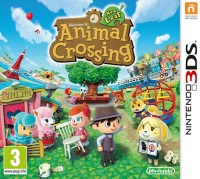 FGTV: Animal Crossing New Leaf
