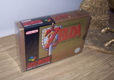 About Sealed Game Collecting Blog | Collecting Gamer