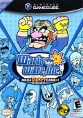 WarioWare Inc.: Mega Party Games