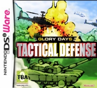 Glory Days Tactial Defense