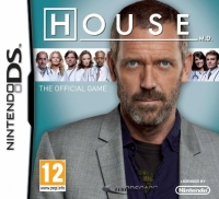 House MD The Official Game