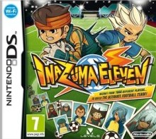 Novel Gamer Show | Inazuma Eleven