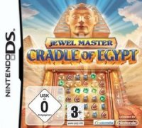Jewel Master Cradle of Egypt