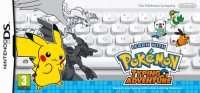 FGTV: Pokemon Typing and Pokemon Black/White 2 Hands-on