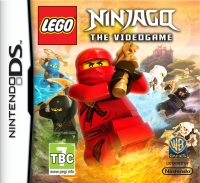 Lego Ninjago The Game