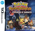 Pokemon: Mystery Dungeon Explorers of Darkness