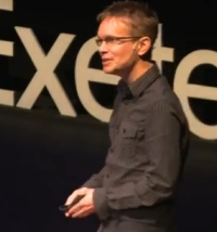 TEDx Sustainable Perspectives on Videogames Transcript