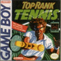 Top Ranking Tennis