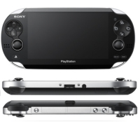 PSP2 Review of Next Generation Portable (NGP)