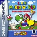 Super Mario Advance 2 (Super Mario World)