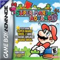 Super Mario Advance: Super Mario Brothers 2