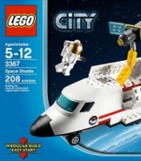 Space Shuttle 3367