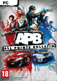 APB Reloaded is a Shooting game available on the PC. It can be played