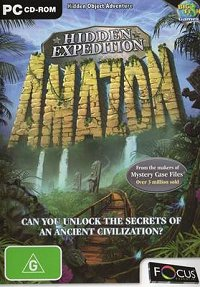 Hidden Expedition Amazon