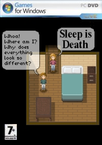 Sleep is Death
