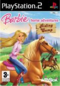 Barbie Horse Adventures Riding Camp