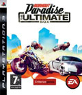 Burnout Paradise Party Pack