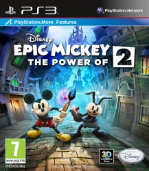 Epic Mickey: The Power of 2