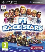 FGTV: F1 Race Stars Family Hands-on Review