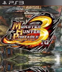 monster hunter portable 3rd usa