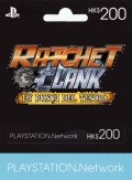 Ratchet and Clank: Quest for Booty PS3