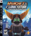 Ratchet and Clank: Tools of Desrtuction