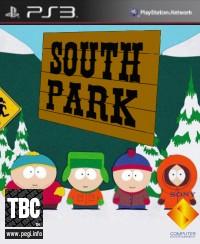 south park playstation 3