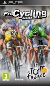 Cycling Pro Manager 2010
