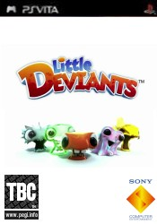 Little Deviants