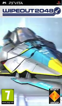 Wipeout 2048