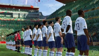 2010 fifa world cup south africa psp review