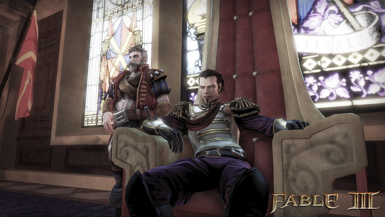 dating fable 3 Metacritic game reviews, fable ii for xbox 360, set 500 years after the original, fable ii provides gamers with an epic story and innovative publisher: microsoft game studios release date: oct 21, 2008 0 of 3 users found this helpful.