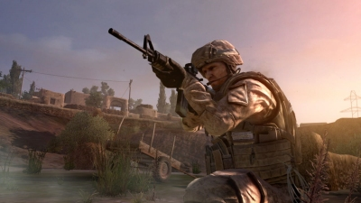 Operation Flashpoint Red River Amazon