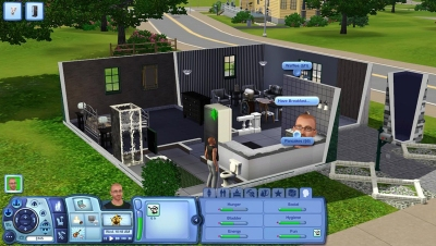 The Sims 3 Wii Review Story Gamer