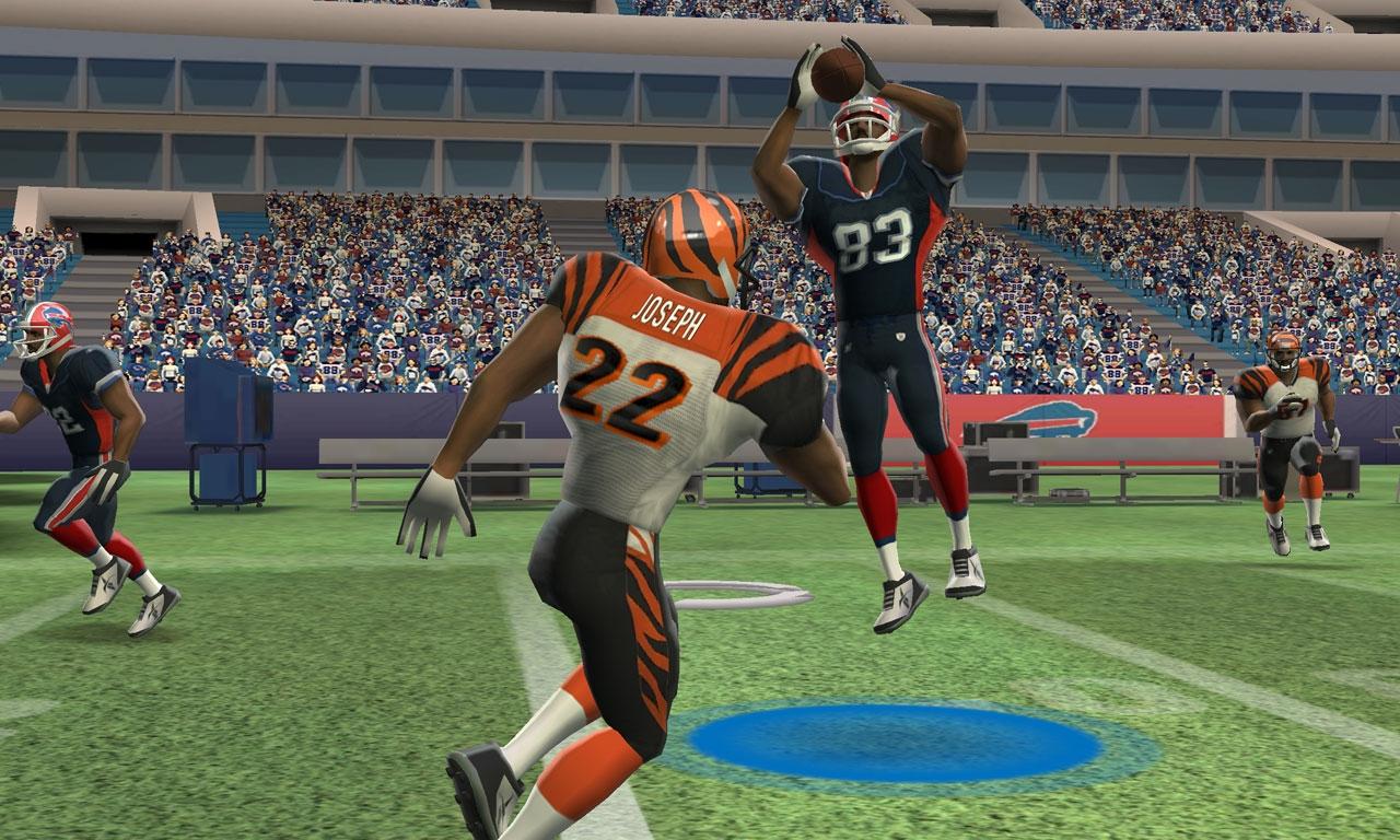 Madden nfl football 3ds news reporting gamer