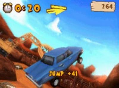 Get Barnyard (Video Game)  Wallpapers