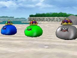 Dragon Quest Monsters: Joker 2 DS Review | Novel Gamer